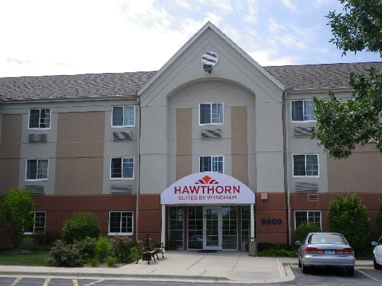‪Hawthorn Suites by Wyndham Northbrook Wheeling‬