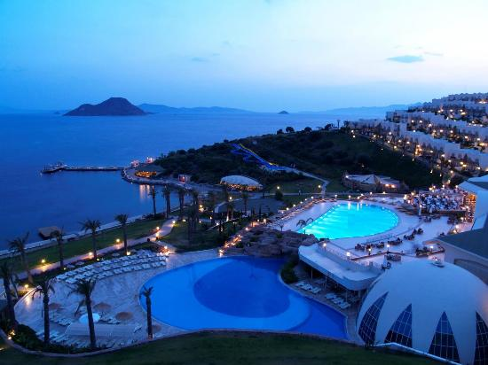 Yasmin Resort Bodrum
