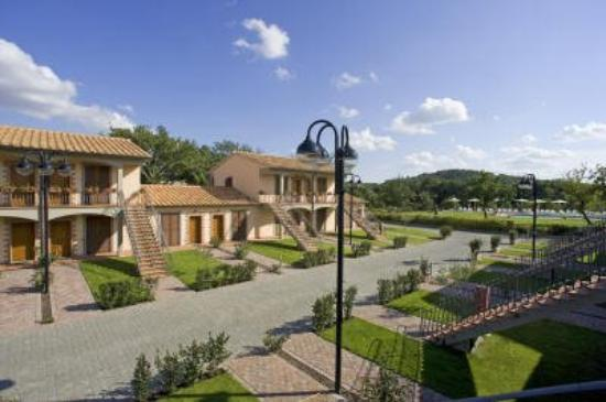 Photo of Villaggio Le Querce Sorano
