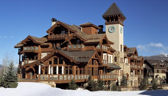 Arrowhead Village: Alpine Club
