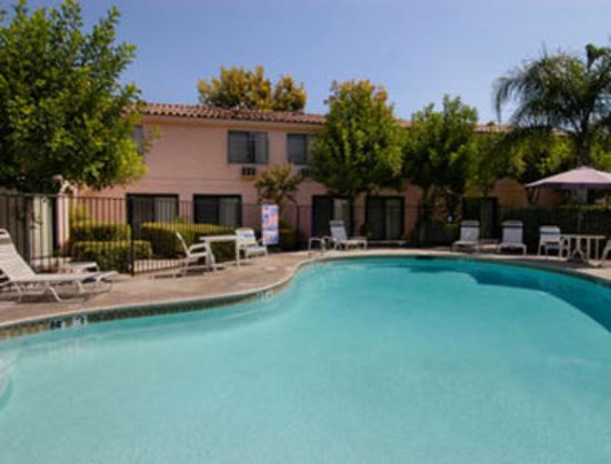Days Inn San Bernardino/Redlands: Pool