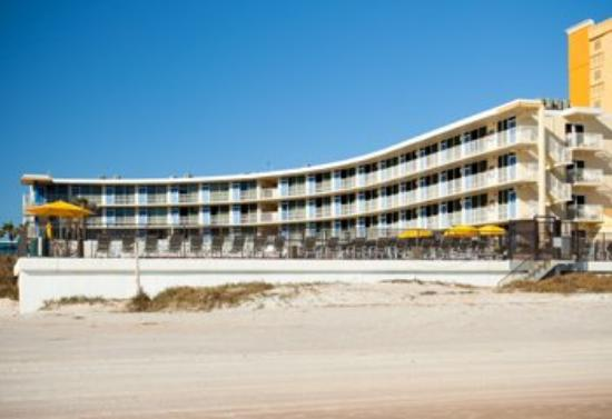Photo of Outrigger Beach Club Ormond Beach