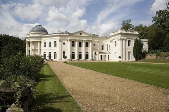 Photo of Sundridge Park Manor London