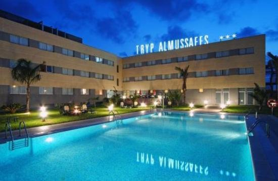 Almussafes Spain  City new picture : Tryp Almussafes Valencia Province, Spain Hotel Reviews ...