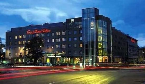 Meriton Grand Hotel Tallinn