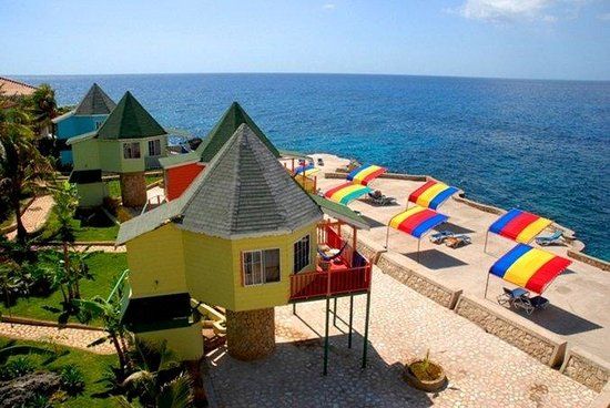 Photo of Samsara Cliffs Resort Negril