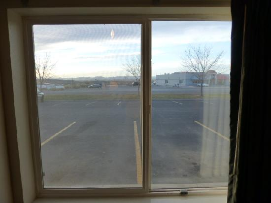 Super 8 Motel Green River: Room view