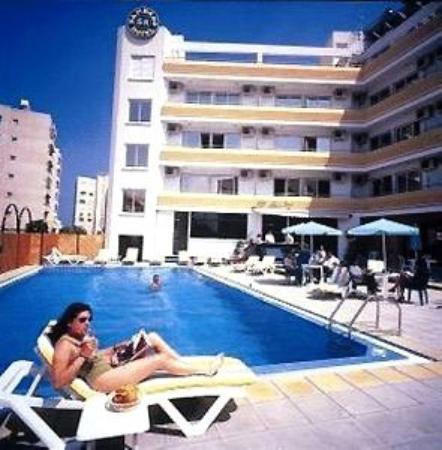 Photo of San Remo Hotel Larnaca