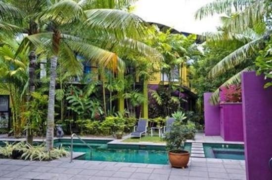 ‪Dreamcatcher Apartments Port Douglas‬