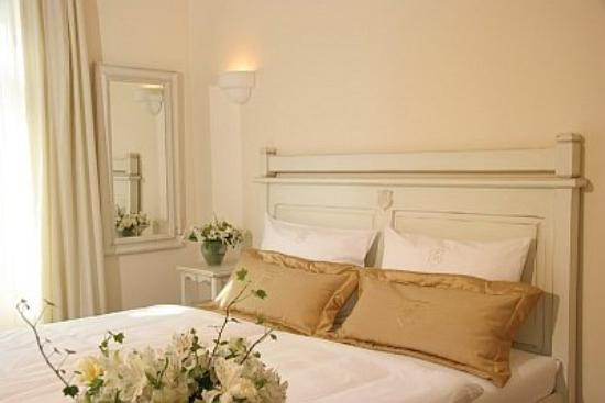 Hotel Villa Marstall: Guest Room