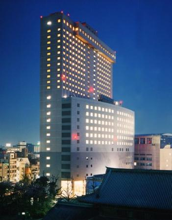 Photo of Dai-ichi Hotel Ryogoku Sumida
