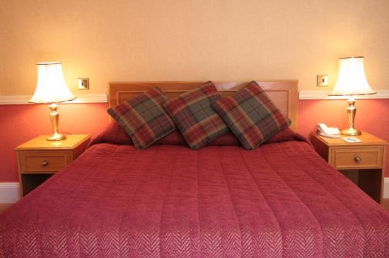 Ross and Cromarty, UK: Classic Guest Room