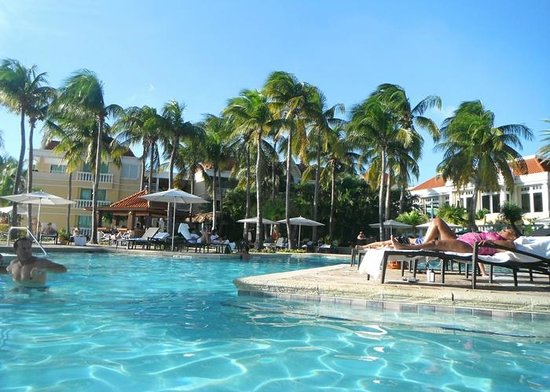 curacao marriott beach resort & casino