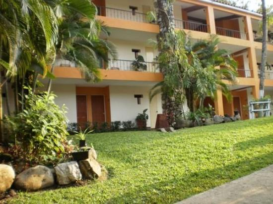 Photo of Hotel Plaza Palenque