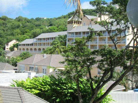 Hotel picture of the bodyholiday lesport castries for A le salon duluth mn