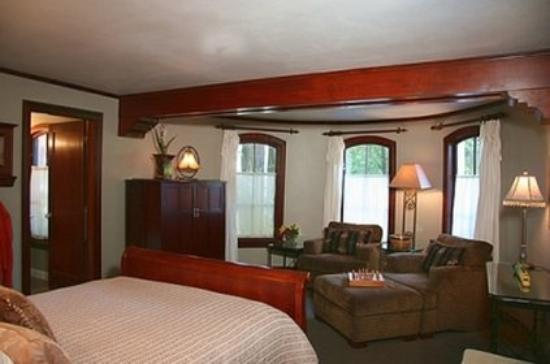 Applewood Inn: Room