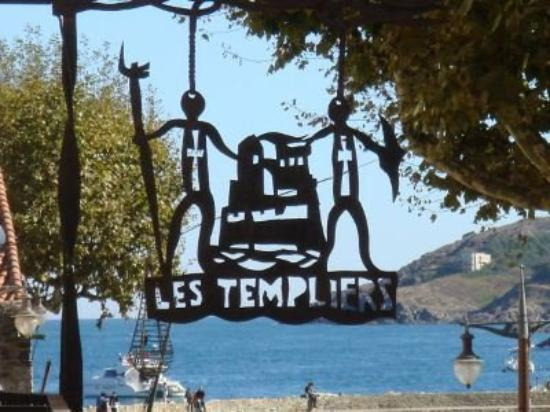 Photo of Hotel-Restaurant les Templiers Collioure