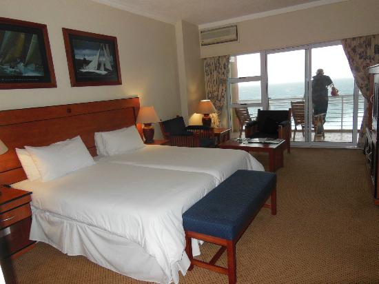 Diaz Strand Hotel & Resort: Nice room