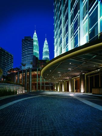 Grand Hyatt Kuala Lumpur