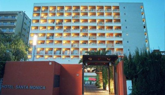 Hotel Santa Monica