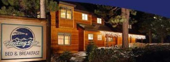 Carnelian Bay, CA: SHOOTING STAR BED & BREAKFAST