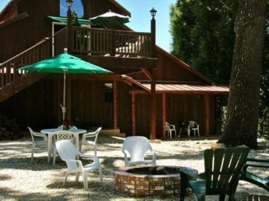 Photo of The Creekside Bed & Breakfast Paso Robles