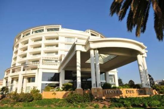 Hotel del Mar - Enjoy Vina del Mar - Casino & Resort: Exterior
