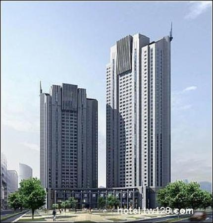Photo of Housing International Hotel Qingdao