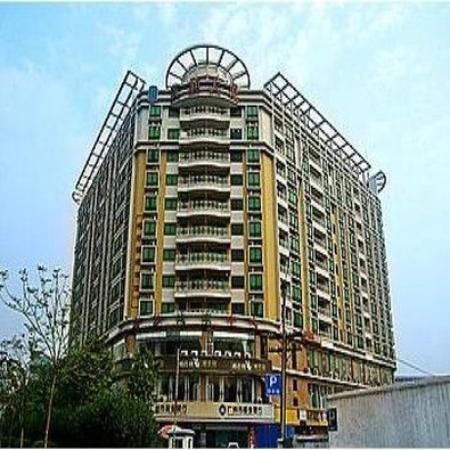 Photo of Dunhe Apartment Hotel Guangzhou