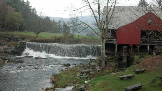 Green Mountain at Fox Run: Things to see nearby