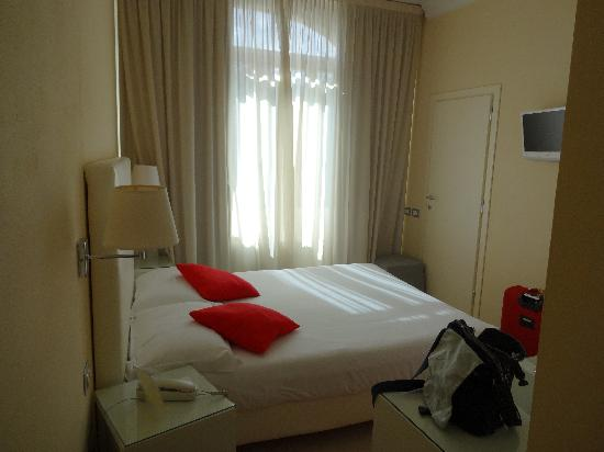 Residenza Fiorentina: Room on third floor