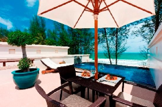 Dusit Thani Laguna Phuket