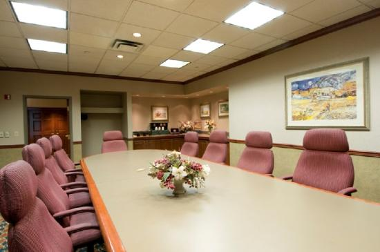 University Plaza Hotel and Conference Center: Conference &amp; Banquets