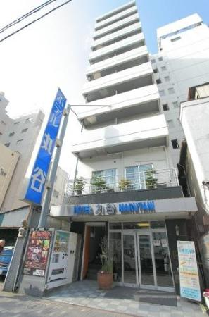 Photo of Hotel Marutani Taito