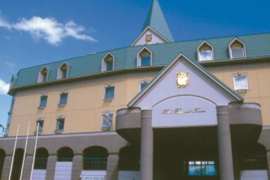 Photo of Hotel Naturwald Furano
