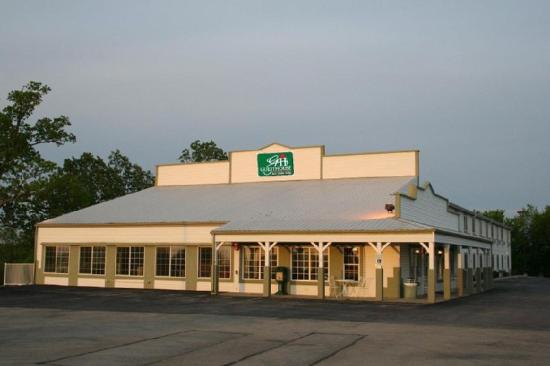GuestHouse Inn &amp; Suites Osage Beach : GOOBMO 