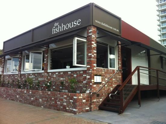 The fish house burleigh heads restaurant reviews phone for The fish house menu