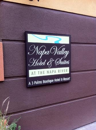 Napa Valley Hotel & Suites: Photo