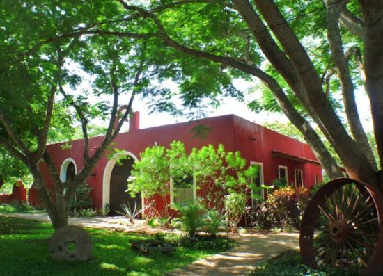 Photo of Hacienda Santa Cruz Merida