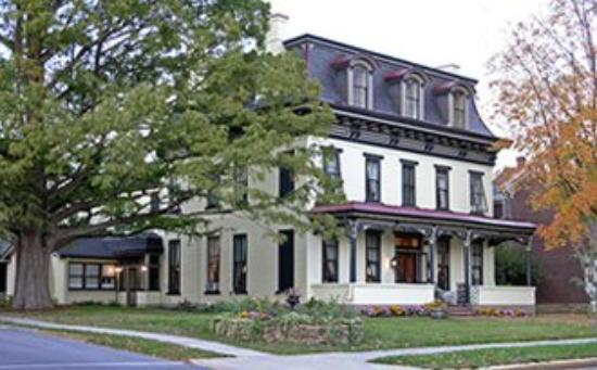 ‪Allegheny Street Bed & Breakfast‬