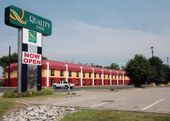 Photo of Quality Inn Seymour
