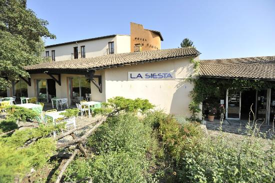 Photo of Logis La Siesta Hotel Davezieux