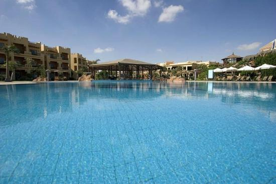 Photo of Swiss Inn Pyramids Golf Resort Giza