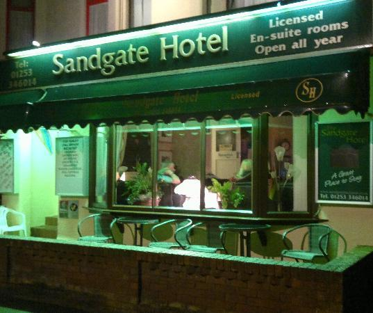 Sandgate Boutique Couples Hotel