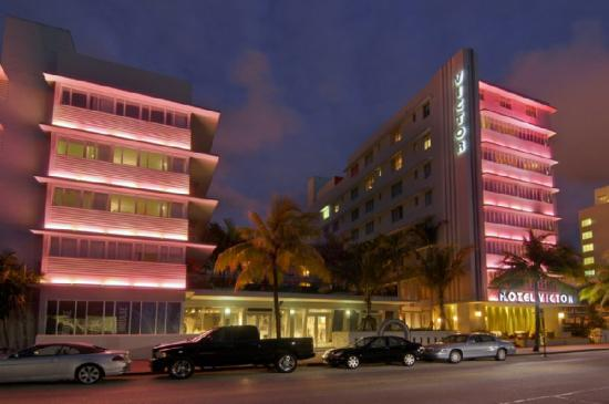 Photo of Hotel Victor Miami Beach
