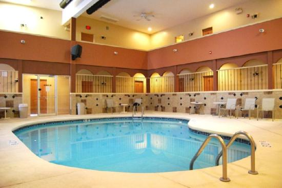 Loyalty Inn Wisconsin Dells: Other Hotel Services/Amenities