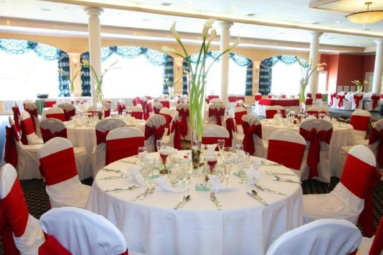 Honor S Haven Resort And Spa Wedding