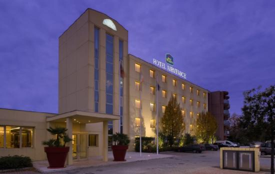 BEST WESTERN Hotel Airvenice: Exterior