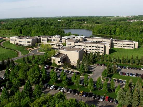 Photo of Oak Ridge Hotel and Conference Center Chaska