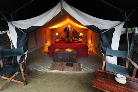 Photo of Kilima Camp Masai Mara National Reserve